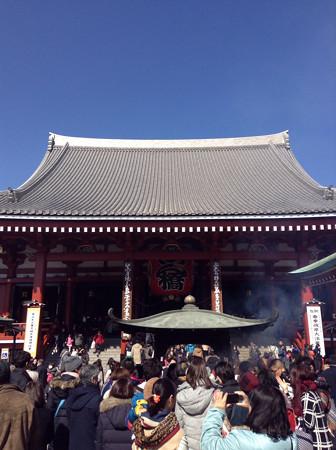 20140222浅草寺