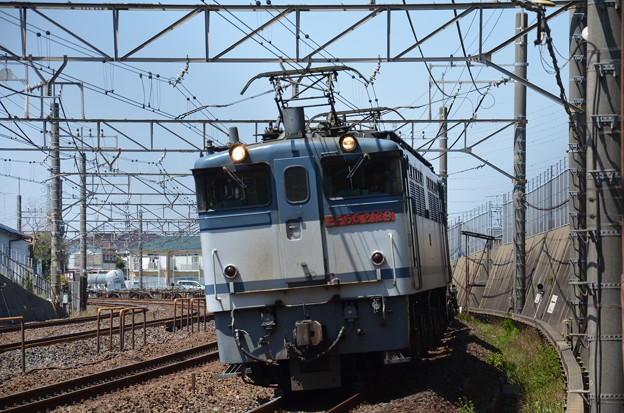 稲毛カーブ2013/04/13-002