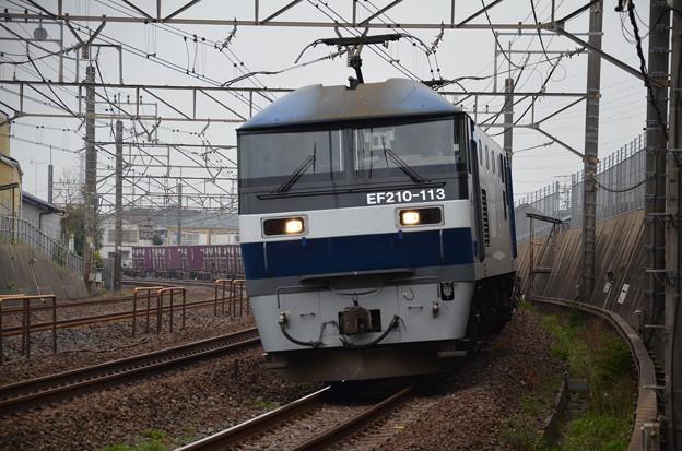 稲毛カーブ2013/04/17-002