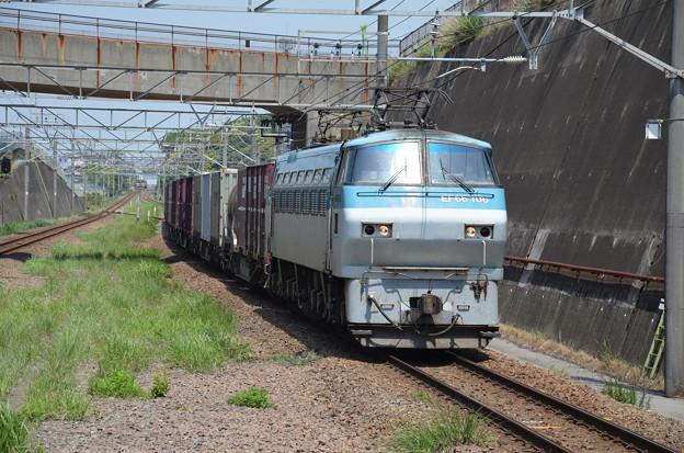 船橋法典駅2013/05/10