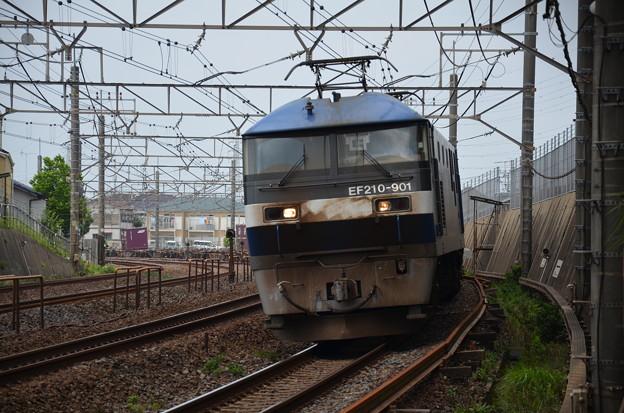稲毛カーブ2013/06/23-001