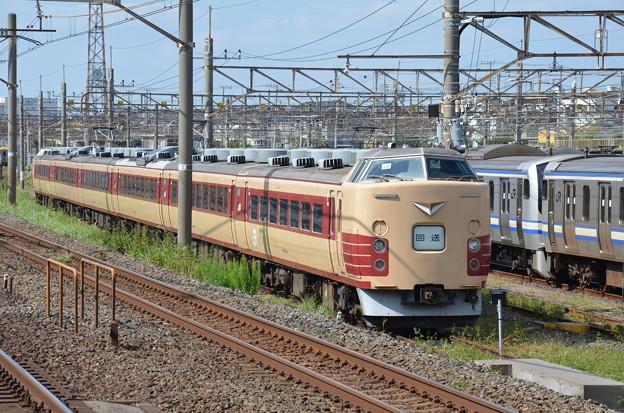 幕張本郷駅2013/09/29-001