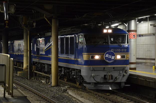 上野駅2013/10/02-001