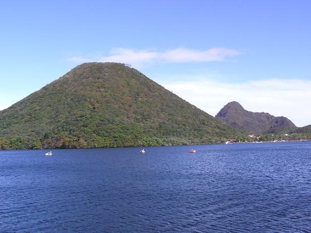 榛名湖へ (6)