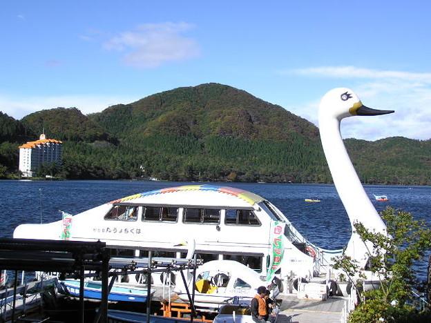 榛名湖へ (8)