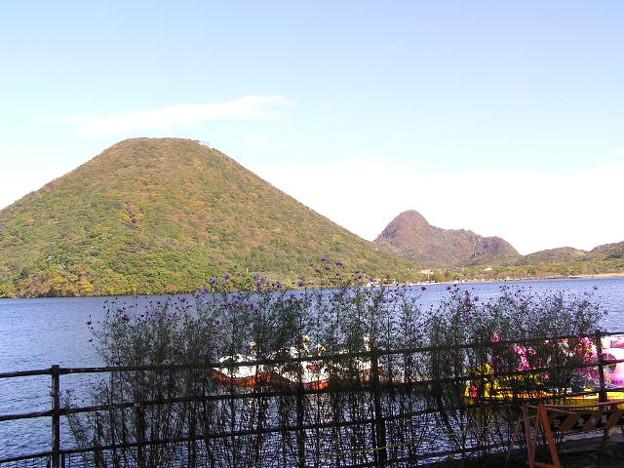 榛名湖へ (9)