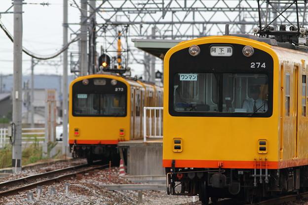 東員駅 (2)