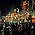 写真: 2013年夜祭2
