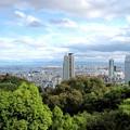 写真: 布引展望台・見晴らし展望台からの眺め