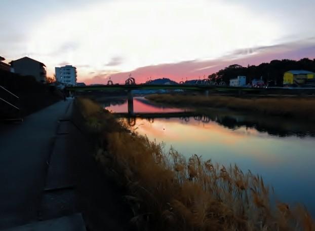 Photos: 虹の幻影