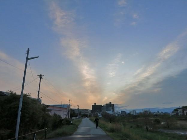 Photos: 陽光の空・21