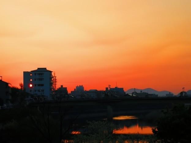 陽跡鏡川 ・54