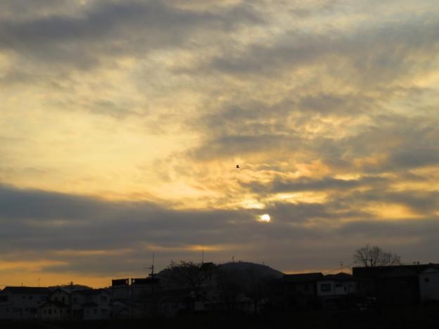 鷲尾の太陽.4