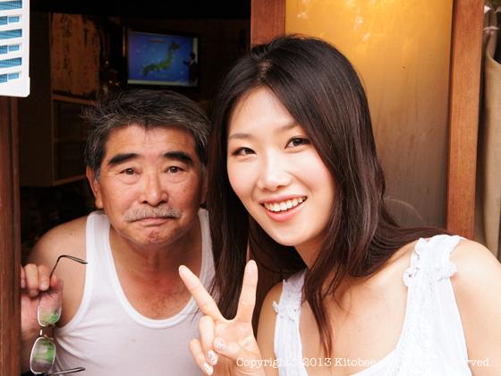 写真: 20130622aobayokocyo02