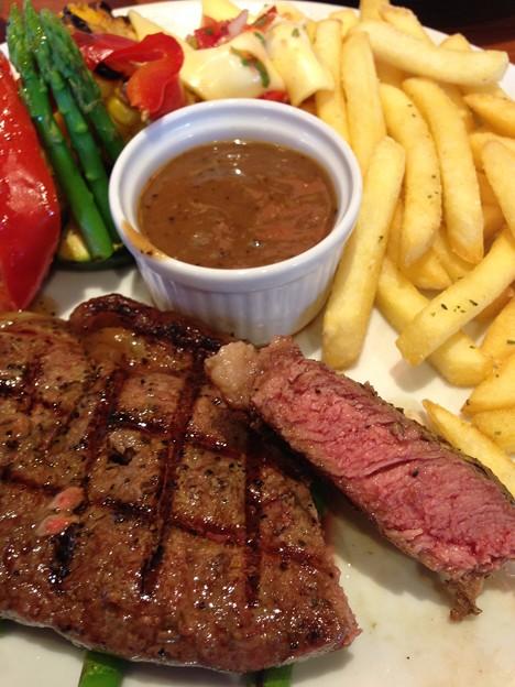 肉肉しい肉