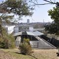 写真: 西武西武園線西武園駅