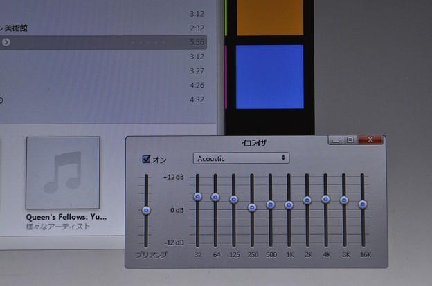 月刊Stereo付録アンプによるミニコンポの制作?