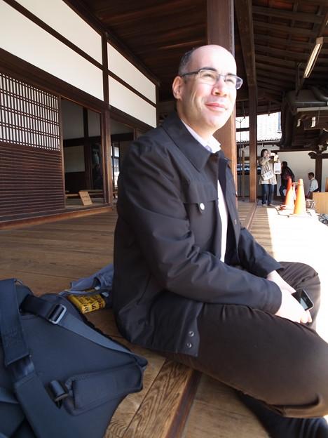 建仁寺 ミュンヘンの物理学者 松尾(株)松尾大地建築事務所 松尾 大地 ( Taichi Matsuo )