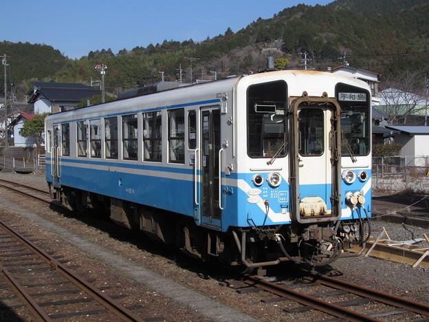 キハ32 9
