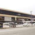 JR 盛 岡 駅