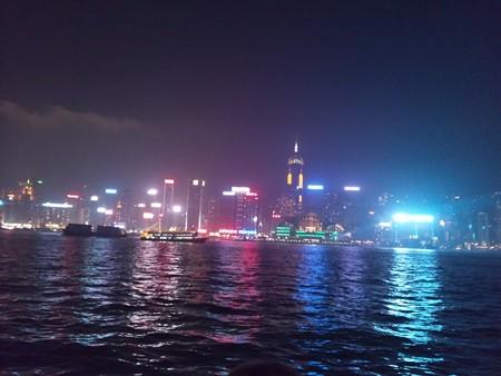 夜景2@香港