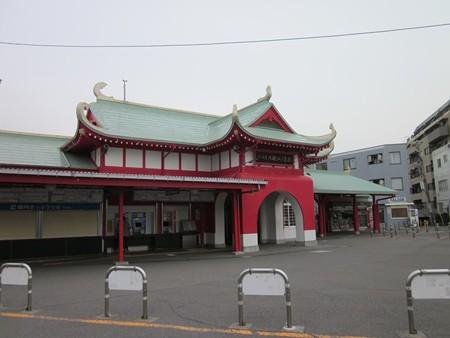 1江ノ島駅スタート