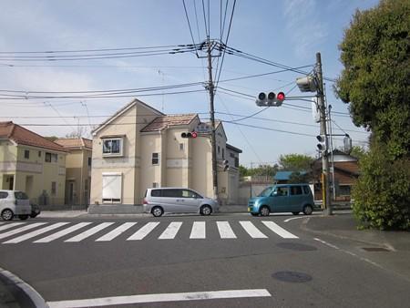 32.寺田橋 左折