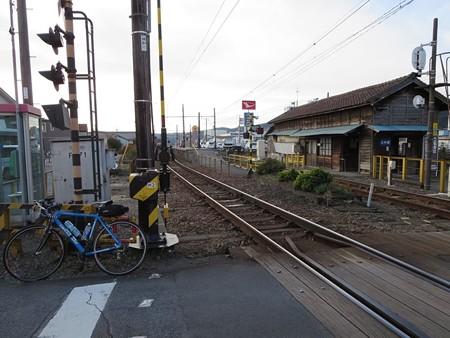 大井川鉄道 五和駅