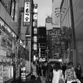 写真: 渋谷街