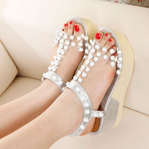 lovely shoes
