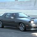 Photos: RX-7 GT-X(FC3S)
