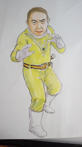 バッファロー吾郎Aの画像 p1_13