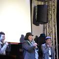 Photos: FMサルース『TRAIN-TRAIN』2013新年会
