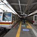 DSC_1631 21世紀の東急中目黒駅