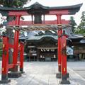 Photos: 箭弓稲荷神社・1