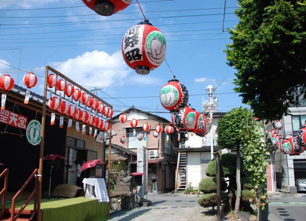 Photos: 聖天宮例大祭・4