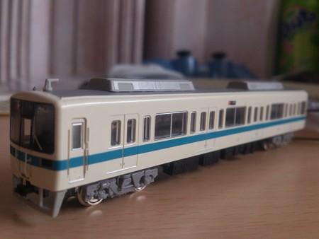 GM製 塗装済みキット小田急8000形