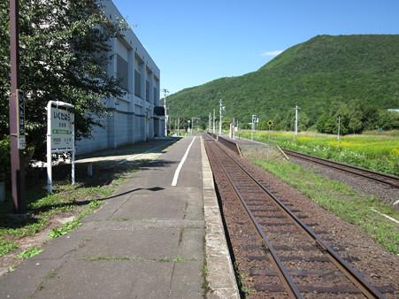 生田原駅2