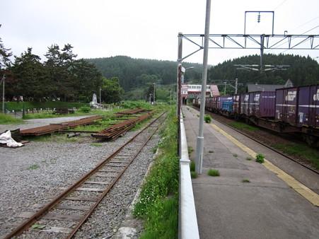渡島当別駅2