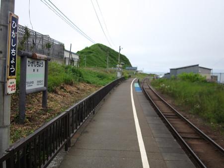 東町駅ホーム2