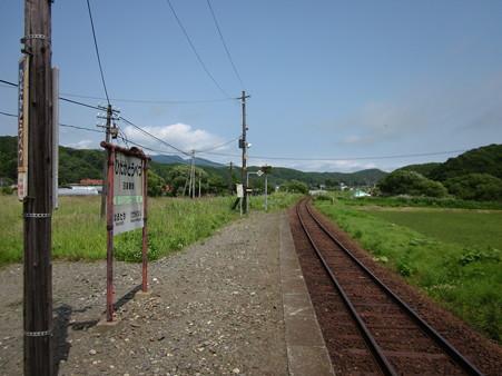 日高東別駅2