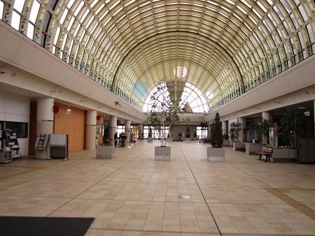 北広島駅5