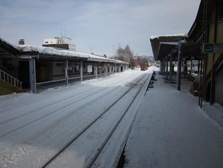 富良野駅2