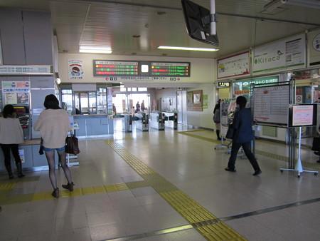 苫小牧駅5