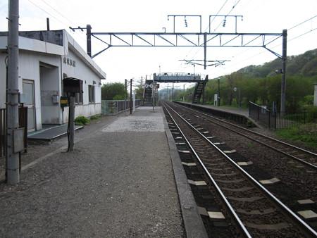 虎杖浜駅1