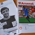 Photos: Official Matchday Programme
