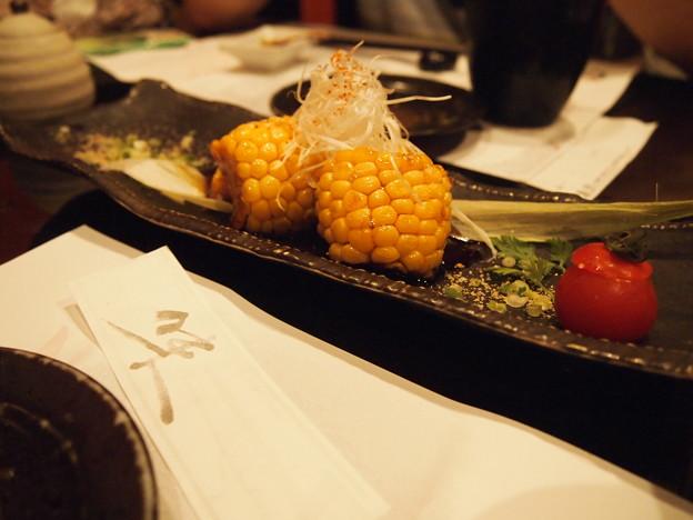 2012/08/18 福岡中洲いけす居酒屋【あげは】