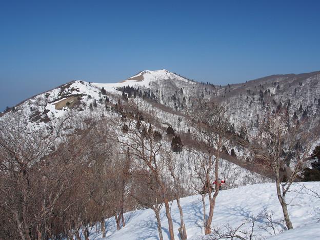130309OM02572武奈ヶ岳