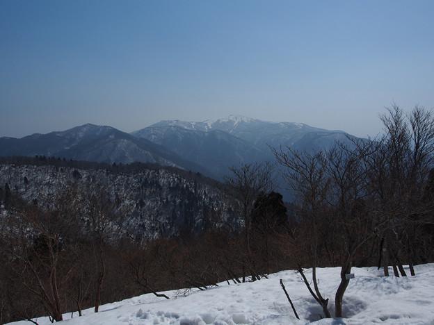 130309OM02575武奈ヶ岳