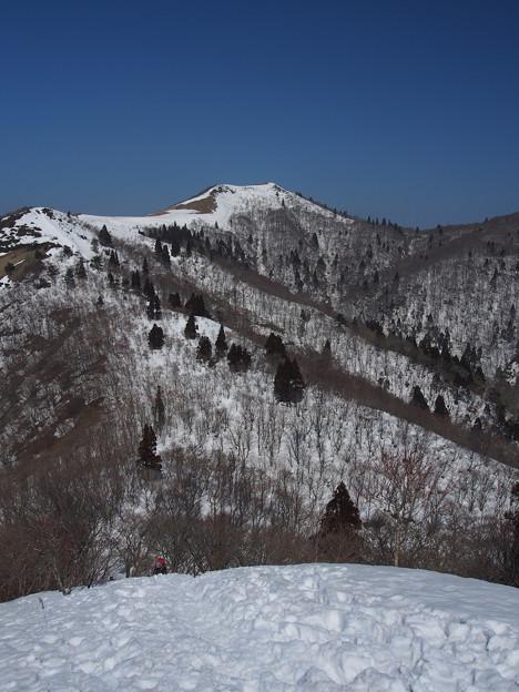 130309OM02576武奈ヶ岳
